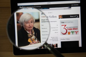 London Wealth Management, Private Clients, Investment Quorum, Janet Yellen blog image