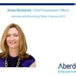 anne richards